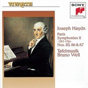 Symphony No. 87 in A Major, Hob. I:87: III. Menuet Song