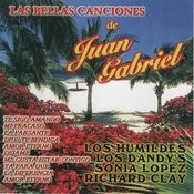 Las Bellas Canciones De Juan Gabriel Songs