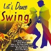 Let's Dance Swing Songs