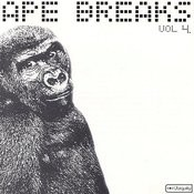 Ape Breaks 4 Songs