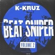 Beat Sniper, Vol. 2 Songs