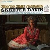 Skeeter Sings Standards Songs