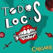 Todos Locos - Single Songs