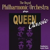 The Royal Philharmonic Orchestra Plays Queen Classic Songs