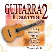 El Reloj (Guitarra) Song