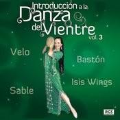 Introducción A La Danza Del Vientre Vol. 3 Songs