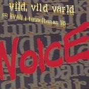 VILD VILD Värld/En Kväll I Tunnelbanan '95 Songs