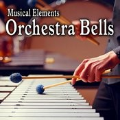 Musical Trill Played On Orchestral Bells Song