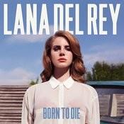 Born To Die Songs
