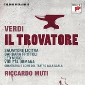 Verdi: Il Trovatore - The Sony Opera House Songs