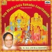 Bhadrachala Ramdas Krithis M B K Songs