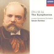 Dvorák: The Symphonies/Overtures (6 CDs) Songs