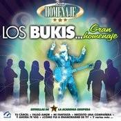 Serie Homenaje: Los Bukis… Gran Homenaje Songs