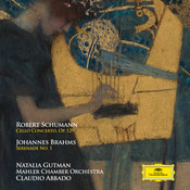 Schumann: Cello Concerto Op. 129 - Brahms: Serenade No. 1 Songs