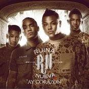 Ay Corazon (Radio Version) - Single Songs
