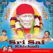 Shri Sai Khichadi-3 Songs
