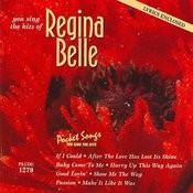 The Hits Of Regina Belle Songs