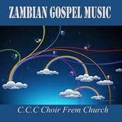 C.C.C Choir Frem Church Zambian Gospel Music, Pt. 11 Song