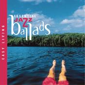 Easy Living Series--Essential Jazz Ballads Songs