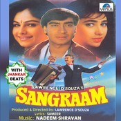 Sangraam - With Jhankar Beats Songs