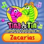 Las Notas Musicales Zacarias Song