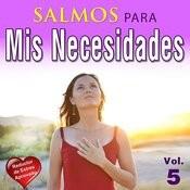 Salmos Para Mis Necesidades, Vol. 5 Songs