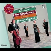 String Quartet No.4 in C minor, Op.18 No.4: 3. Menuetto (Allegretto) Song