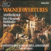 Wagner: Overtures Songs