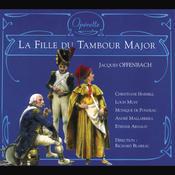 Offenbach: La Fille Du Tambour-Major Songs