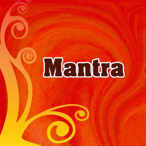 Mantra (Vista Digital)