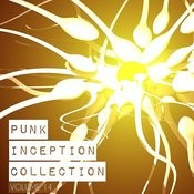 Punk Inception Collection, Vol. 14 Songs