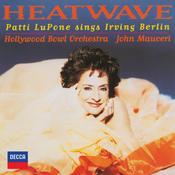 Heatwave - Patti Lupone Sings Irving Berlin Songs
