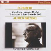 Schubert: Piano Sonata in  flat, D.960/
