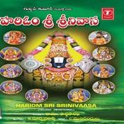 Hariom Sri Srinivaasa Songs