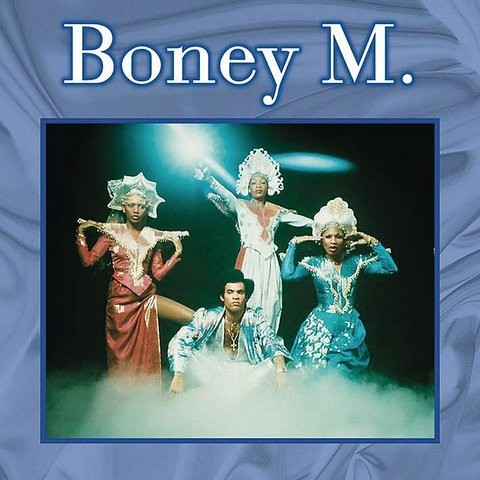 Boney M -