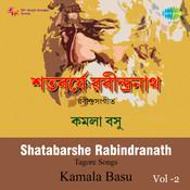 Shatabarshe Rabindranath Vol 1 Songs