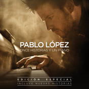 Once Historias Y Un Piano (Edición Especial) Songs