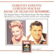 The Music Of Sigmund Romberg Songs