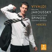 Vivaldi: Heroes Songs