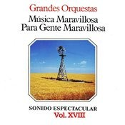 Música Maravillosa Para Gente Maravillosa Grandes Orquestas Vol. XVIII Songs
