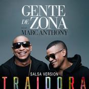 Traidora (Salsa Version) Songs