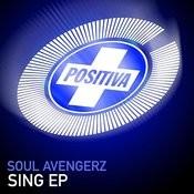 Sing EP Songs
