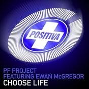Choose Life Song