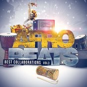 Sei Hor MP3 Song Download- Afro Beats Best Collaborations Vol  3 Sei