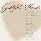Grateful Hearts Songs