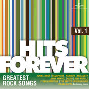 Hits Forever - Greatest Rock Songs, Vol. 1 Songs