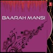 Sauteli Maa(Kutte Ki Wafadari) MP3 Song Download- Baarah