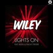 Lights On (Ft Angel & Tinchy Stryder) Songs