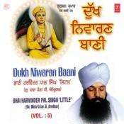 Sri Harkrishan Dhiyaiyei Jis Ditthe Sab Dukh Song