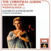 Elisabeth Schwarzkopf Christmas Album Songs